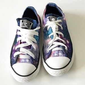 🍃Converse All Star Chuck Taylor |Galaxy Sneakers